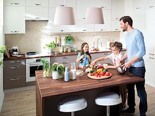 Urządzamy kuchnię z mebli modułowych – praktyczne porady