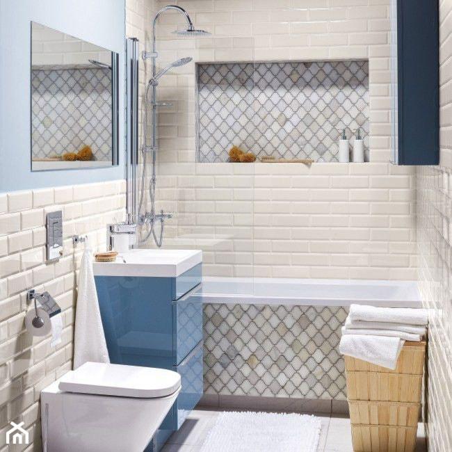 łazienka łazienka Styl Eklektyczny Zdjęcie Od Castorama