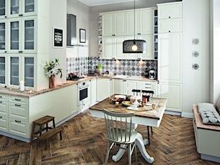 Meble modułowe do każdej kuchni. Jak je dopasować do Twojego wnętrza?