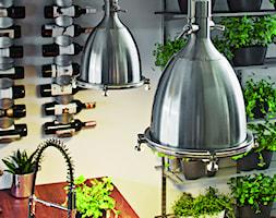 Kuchnia Industrial Kuchnia Styl Industrialny Zdjęcie Od