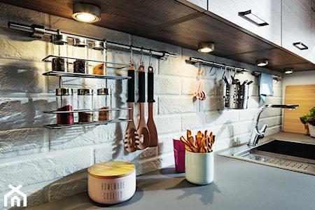 7 miejsc do przechowywania w kuchni, które warto zagospodarować