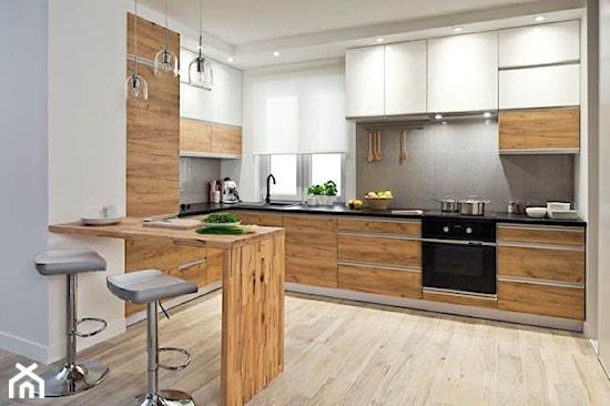 kuchnia  Ideabook użytkownika ma lusia  Homebook pl -> Kuchnia W Limonce