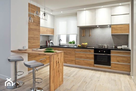 kuchnia  Ideabook użytkownika ma lusia  Homebook pl -> Kuchnia Letnia Z Garażem