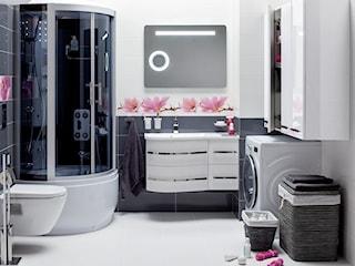 Wielka radość z małych rzeczy, czyli rozwiązania dla niewielkich łazienek
