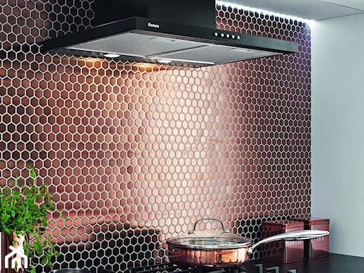 ściany W Kuchni Kreatywne Pomysły Na Wykończenie Homebook