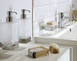 łazienka Kolekcja Castorama Homebook