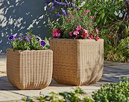 Balkon, taras, ogród - Ogród - zdjęcie od Castorama - Homebook