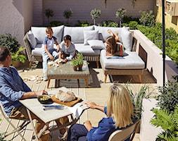 Balkon, taras, ogród - Ogród, styl nowoczesny - zdjęcie od Castorama - Homebook