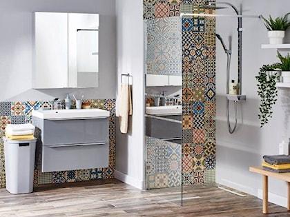 Wyposażenie łazienki Na Jakie Produkty Warto Zwrócić Uwagę