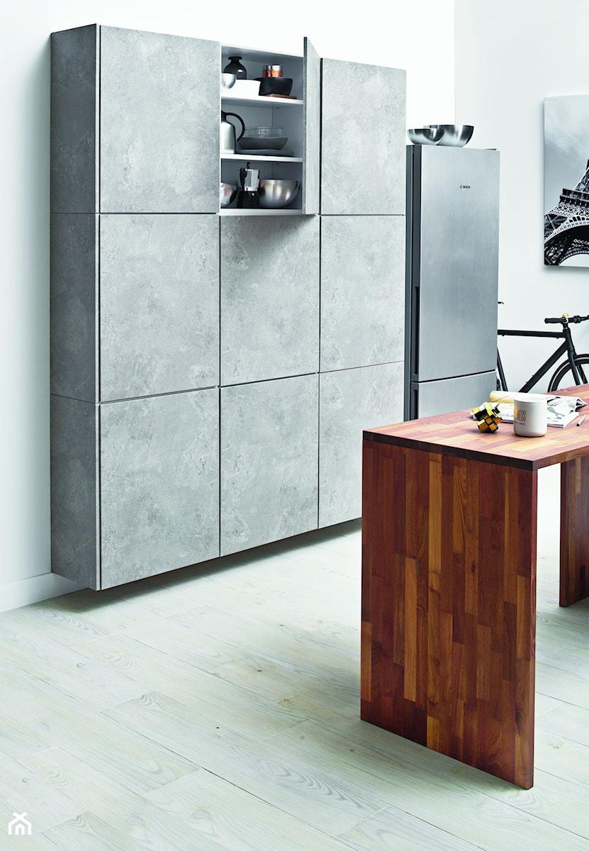 Kuchnia Industrial  Kuchnia, styl industrialny  zdjęcie od Castorama -> Castorama Inspiracje Kuchnia