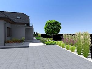 FLORI-ARCH Ogrody, Projekty Opolskie - Architekt i projektant krajobrazu
