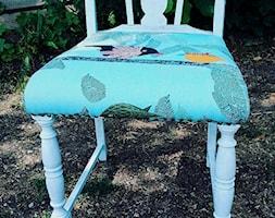blue+vintage+chair+-+zdj%C4%99cie+od+Projekt+Home
