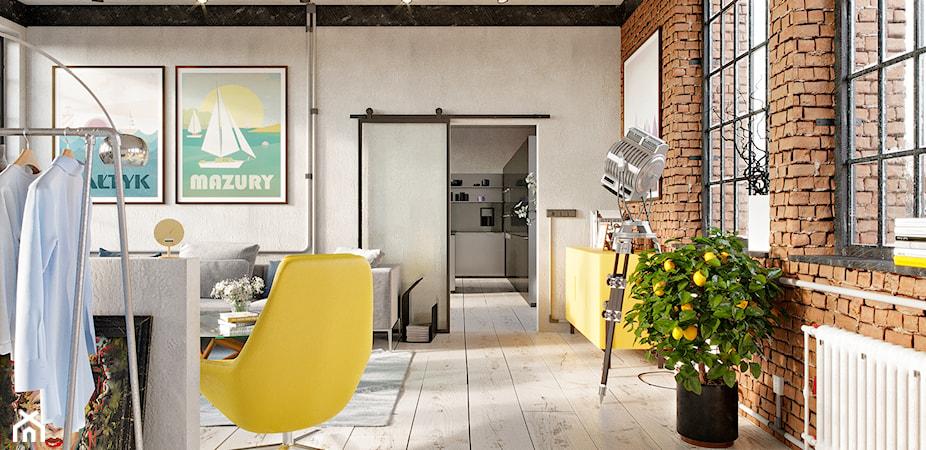 Drzwi przesuwne – jak dopasować je do stylu mieszkania? Inspirujący poradnik