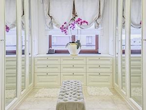 Garderoba z lustrami - zdjęcie od TORUS MEBLE Karol Jakubek