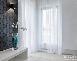 Sypialnia z elegancją :) - zdjęcie od TORUS MEBLE Karol Jakubek - Homebook