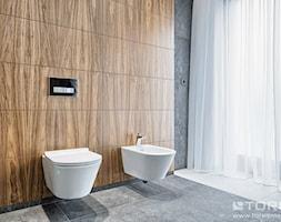 Łazienka dobrze zaprojektowana... - zdjęcie od TORUS MEBLE Karol Jakubek - Homebook