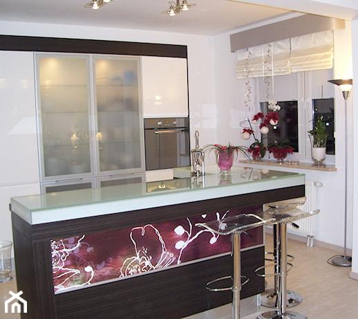 Kuchnia z pomysłem  zdjęcie od Aga 323 -> Kuchnie Z Pomyslem