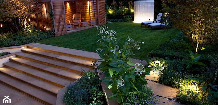 Trendy ogrodowe – ogród nowoczesny