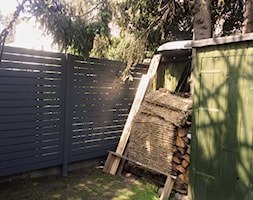 Ogrodzenia CORE - zdjęcie od Nive