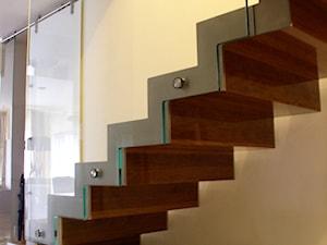GLASPUNKT Szkło w architekturze - Producent