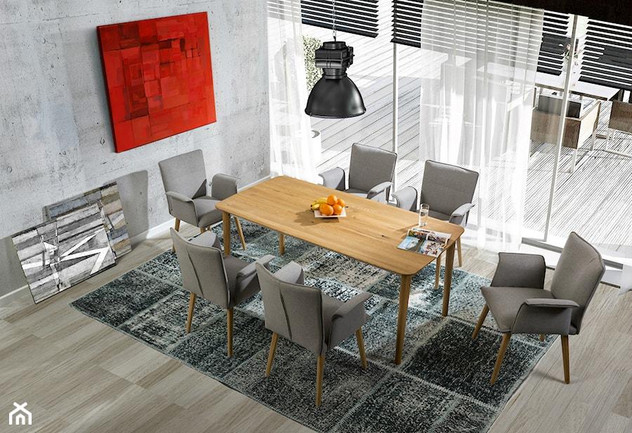 Stol T53 I Fotele S56 Zdjecie Od Klose Homebook