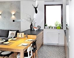 Kuchnia+-+zdj%C4%99cie+od+HOME+%26+STYLE+Katarzyna+Rohde