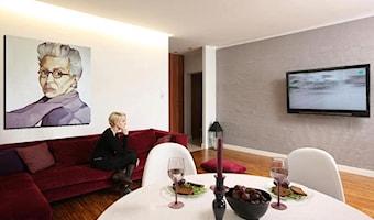 galeriawdomu.pl - Art for Rent - Artysta, designer