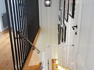 aranżacja domu - Schody, styl włoski - zdjęcie od Vitrum System