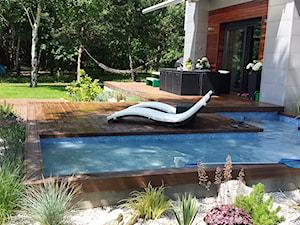 Basen w ogrodzie – jak zbudować basen w ogrodzie i ile to kosztuje?