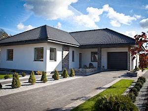 Dom z garażem czy bez?