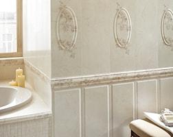 Łazienka styl Klasyczny - zdjęcie od Ceramika Paradyż