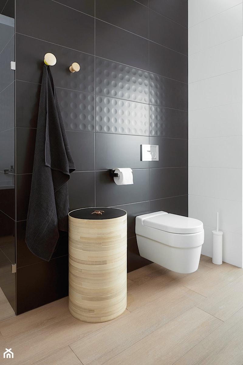 Modul Purio łazienka Styl Skandynawski Zdjęcie Od