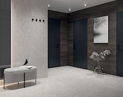 Lightstone - Hol / przedpokój, styl minimalistyczny - zdjęcie od Ceramika Paradyż - Homebook