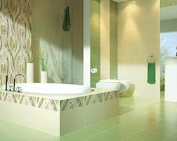 Łazienka styl Nowoczesny - zdjęcie od Ceramika Paradyż