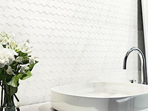 Dla niej i dla niego, czyli łazienka w dwóch odsłonach. Jaką estetykę wolisz - męską i zdecydowaną czy kobiecą i subtelną?