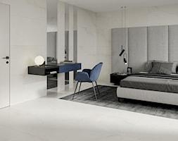 Elegantstone - Sypialnia, styl minimalistyczny - zdjęcie od Ceramika Paradyż - Homebook