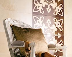 Łazienka styl Glamour - zdjęcie od Ceramika Paradyż