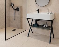 Lightstone - Łazienka, styl nowoczesny - zdjęcie od Ceramika Paradyż - Homebook