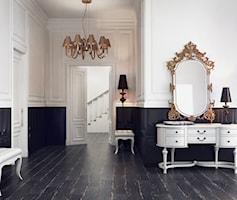 Salon styl Klasyczny - zdjęcie od Ceramika Paradyż