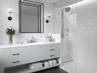 Jak urządzić łazienkę w wielkomiejskim stylu? Poznaj nowoczesne koncepcje
