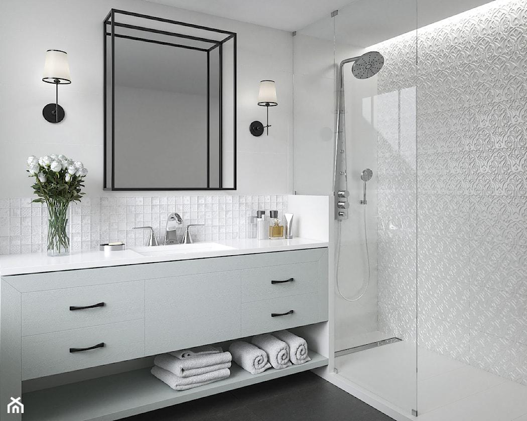 Jak Urządzić łazienkę W Wielkomiejskim Stylu Poznaj