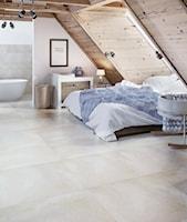 Sypialnia styl Skandynawski - zdjęcie od Ceramika Paradyż