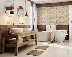 Łazienka styl Skandynawski - zdjęcie od Ceramika Paradyż