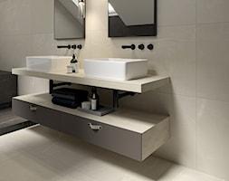 Linearstone - Łazienka, styl nowoczesny - zdjęcie od Ceramika Paradyż - Homebook