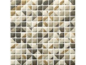 Enya Grafit mozaika prasowana