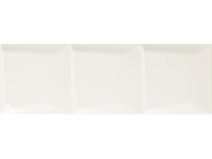 Maloli Bianco struktura C płytka ścienna 20x60 cm