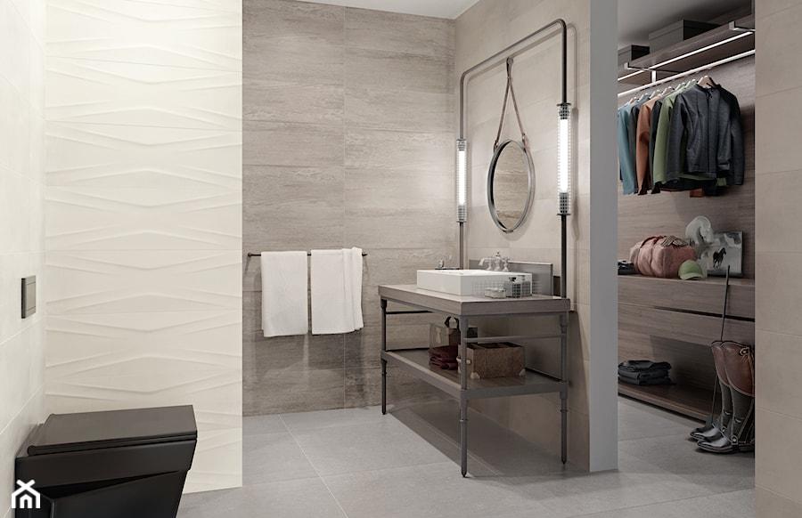 Pandora łazienka Styl Minimalistyczny Zdjęcie Od