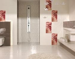 Łazienka styl Minimalistyczny - zdjęcie od Ceramika Paradyż