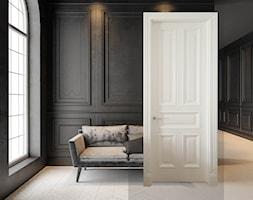 Drzwi+Kamieniczne+Door+-+zdj%C4%99cie+od+Klimek+i+Klimek