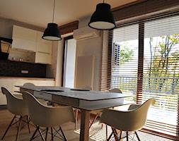 Okno Balkonowe W Kuchni Projekty I Wystroj Wnetrz Galeria